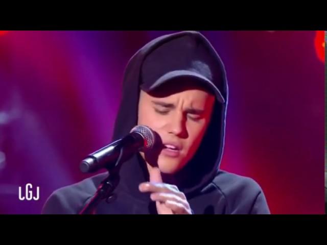 Justin Bieber   Top 5 Performances EVER Vocally