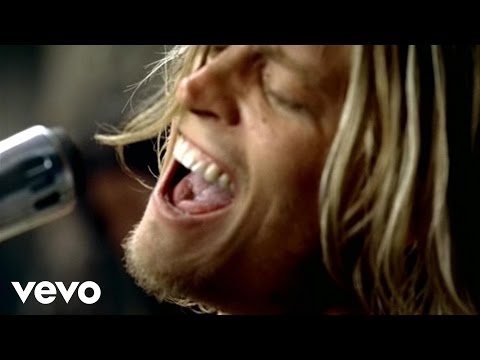 Puddle Of Mudd - Away From Me online metal music video by PUDDLE OF MUDD