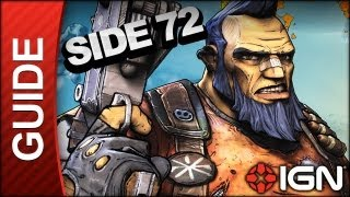 Borderlands 2 Walkthrough - Breaking the Bank - Side Missions (Part 72)