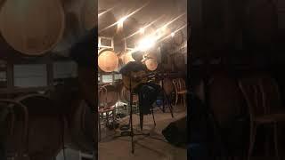 Kevan Sahai - Ain't No Sunshine - Al Green - Live San Fransisco