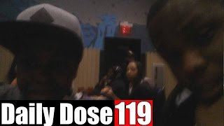 #DailyDose Ep.119 - PAX EAST AND BOWLING! | #G1GB