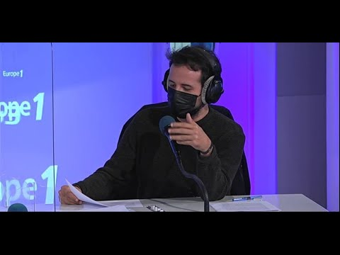 Laurent Barat à Kenji Girac :