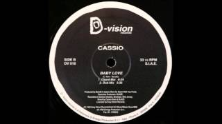 CASSIO - Baby Love [Chord Mix]