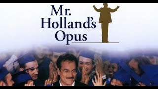 Mr. Holland's Opus (1995) Video