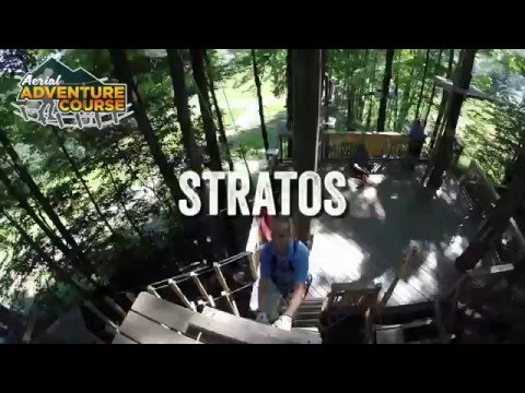 Peek'n Peak Mountain Adventures: STRATOS