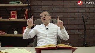 Hasan Yenidere - Yeşil Ceket ve Hikmet Nazarı