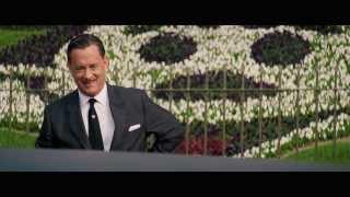 Featurette - Tom Hanks - Saving Mr. Banks