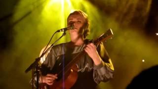 Ane Brun - Lifeline - live@Le Trianon (Paris), 15 oct. 2011