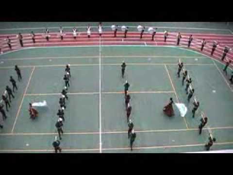台東育英小学校金管バンド 2009都大会前日