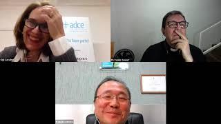 """Café da Manhã Virtual   """"Ser empresário Cristão em tempos de crise""""   Francisco Shigueto H"""