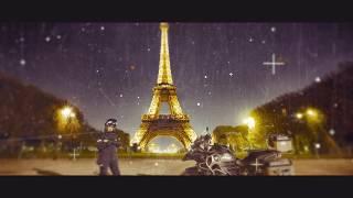 เทป 35 วันครึ่งโลก กรุงเทพ - ปารีส EP-01