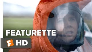Arrival Featurette  Bradford Young 2016  Amy Adams Movie