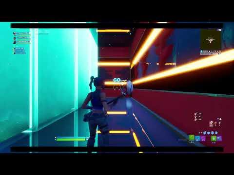 FORTNITE EU 1V1/2V2 BOX FIGHTS (видео)