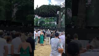 Sam Fender   All Is On My Side ( Hyde Park 2019)