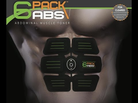 Six Pack ABS - www.tvshop.it