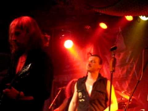 Axxis - Living in a world