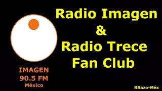Let's take all night - Barry Manilow * Radio Imagen & Radio 13
