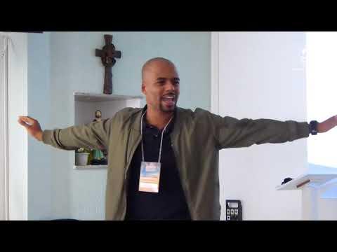 Retiro Arquidiocesano de Comunicadores | Workshop: Organização de Eventos (Jersey Simon)