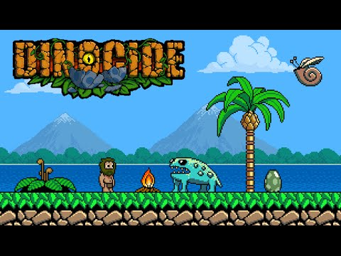 Dinocide - Release Trailer 2016 thumbnail