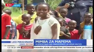 Wadau katika kaunti za Kilifi na Kwale wazua kampeni dhidhi ya mimba za mapema