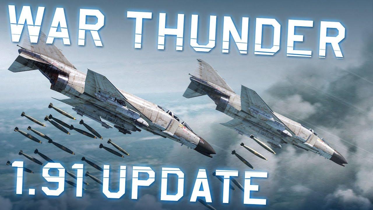 patch war thunder