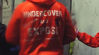 Special report: Paedophile hunters track down suspects