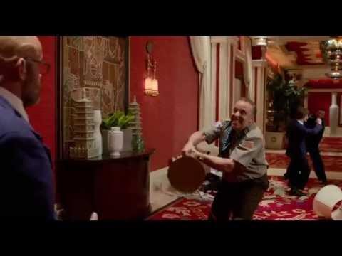 Paul Blart: Mall Cop 2 (Clip 'A Band of Misfits')