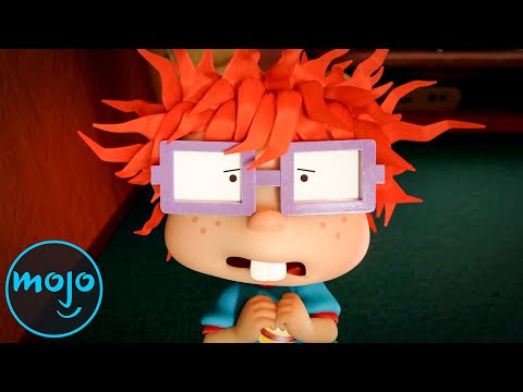Top 10 Upcoming Animated TV Shows
