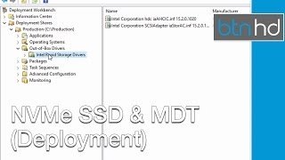 Building a Windows 10 1809 Reference Image with MDT 8456