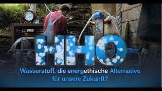 """Wasserstoff – Die energ""""ethische"""" Alternative?"""
