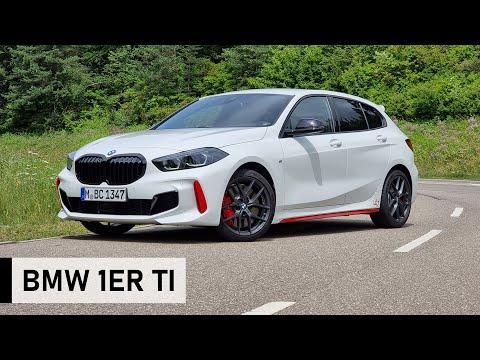 Der 2021 BMW 128ti: Was kann der GTI Jäger von BMW? - Review, Fahrbericht, Test