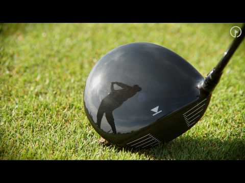 Driver: Importance of Ball Position