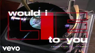 Other People's Heartache, Bastille - Would I Lie To You? ft. Kianja, S-X, Craig David