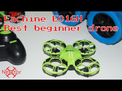 Excellent RC drone for little kids, it\'s easy to control and unexpectedly resistant, plus a lot of fun.