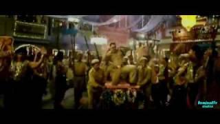 Munni Badnam Hui (Song) - Dabangg