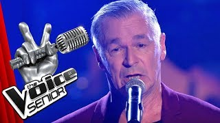 Andreas Bourani - Auf anderen Wegen (Joerg Kemp) | The Voice Senior | Sing-Offs | SAT.1