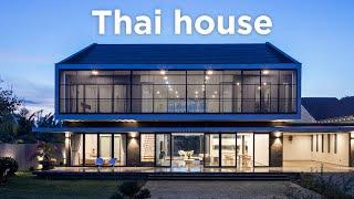 Chiêm ngưỡng Biệt thự ngoại ô Sài Gòn - Bình dị nhưng hiện...