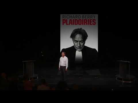 Plaidoiries - Teaser