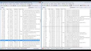 Multitrace Analysis Quickstart Using Wireshark