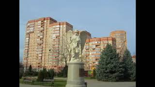 Влад в Юбилейном районе г. Краснодара