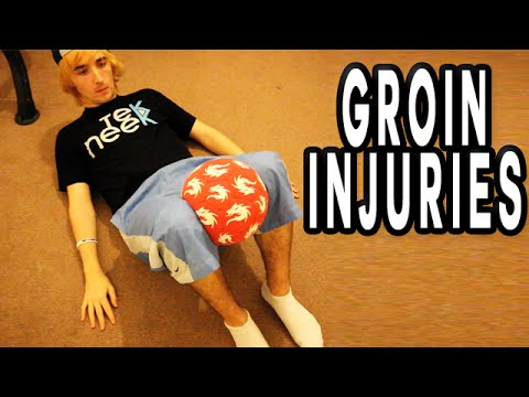 Video Groin Strains: How to Recover, Stretch & Rehab a Groin Injury