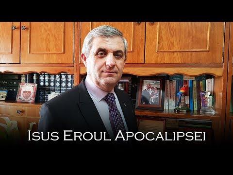 Isus Eroul Apocalipsei
