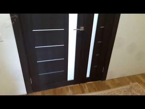 Видео Двери Profil Doors 7x 37x венге мелинга