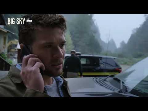 Big Sky Season 1 Full Trailer