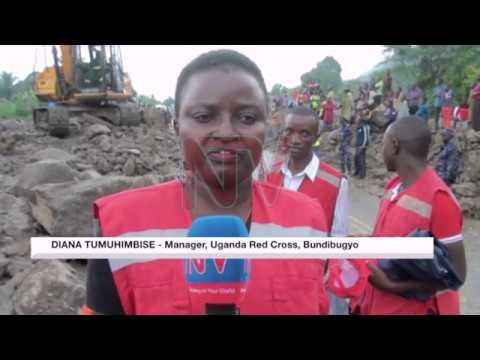 Bundibugyo landslide, flood survivors need clean water sources