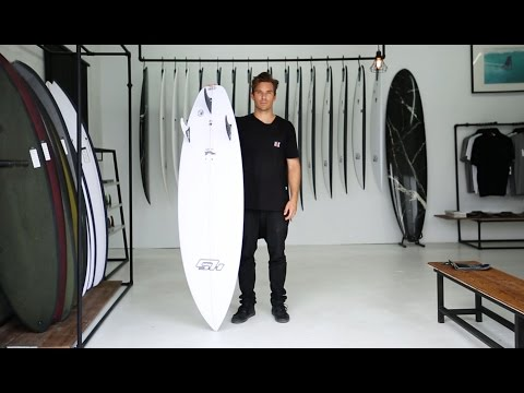 Hayden Cox Wants to Build the World's Best Surfboards  – The Inertia