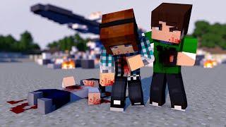 Minecraft: Perdidos #01 - Muitas Mortes e Poucos Sobreviventes !!