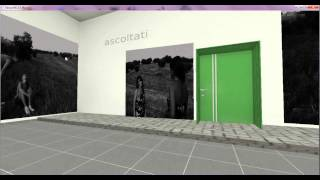 Inside- mostra virtuale