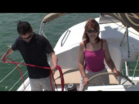 Fountaine Pajot Lipari 41 video