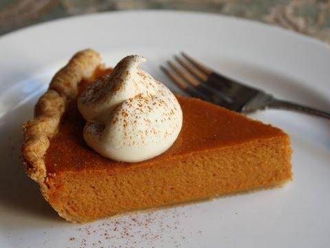 Best Pumpkin Pie Ever – Classic Thanksgiving Pumpkin Pie – Ultimate Thanksgiving Pies